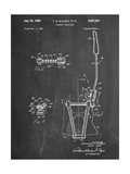 Guitar Vibrato  Wammy Bar Patent