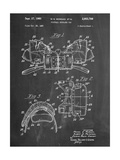 Football Shoulder Pads Patent