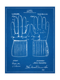 Hockey Glove Patent