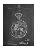 Pocket Watch Patent