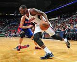 Nov 20  2013  Detroit Pistons vs Atlanta Hawks - Paul Millsap