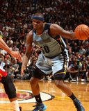 Mar 21 2014  Memphis Grizzlies vs Miami Heat - Zach Randolph