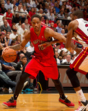Mar 31 2014  Toronto Raptors vs Miami Heat - DeMar DeRozan