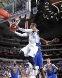 Apr 1  2014  Golden State Warriors vs Dallas Mavericks - Monta Ellis