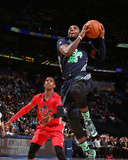 2014 NBA All-Star Game: Feb 16 - Chris Paul  Kyrie Irving