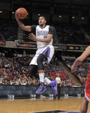 Mar 23  2014  Milwaukee Bucks vs Sacramento Kings - Rudy Gay