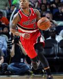 Mar 14  2014  Portland Trailblazers vs New Orleans Pelicans - Damian Lillard