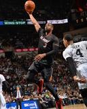 Mar 6  2014  Miami Heat vs San Antonio Spurs - Dwayne Wade