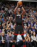 Dec 27  2013  Miami Heat vs Sacramento Kings - Chris Bosh
