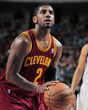Feb 3  2014  Cleveland Cavaliers vs Dallas Mavericks - Kyrie Irving