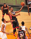 Feb 11  2014  Miami Heat vs Phoenix Suns - Chris Bosh