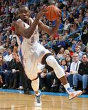 Feb 20  2014  Miami Heat vs Oklahoma City Thunder - Serge Ibaka