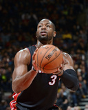 Nov 29  2013  Miami Heat vs Toronto Raptors - Dwayne Wade