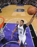 Mar 26  2014  New York Knicks vs Sacramento Kings - Rudy Gay