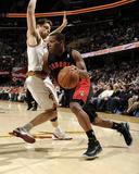 Mar 25  2014  Toronto Raptors vs Cleveland Cavaliers - Kyle Lowry