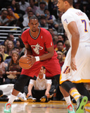 Dec 25  2013  Miami Heat vs Los Angeles Lakers - Chris Bosh