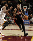 Mar 25  2014  Toronto Raptors vs Cleveland Cavaliers - DeMar DeRozan