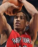 Mar 30  2014  Toronto Raptors vs Orlando Magic - DeMar DeRozan