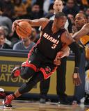 Dec 30  2013  Miami Heat vs Denver Nuggets - Dwayne Wade