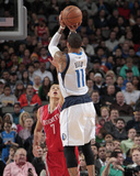 Jan 29  2014  Houston Rockets vs Dallas Mavericks - Monta Ellis