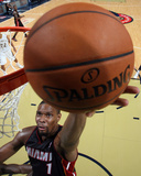 Mar 22  2014  Miami Heat vs New Orleans Pelicans - Chris Bosh