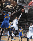 Apr 1  2014  Golden State Warriors vs Dallas Mavericks - Monta Ellis