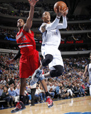 Mar 7  2014  Portland Trail Blazers vs Dallas Mavericks - Monta Ellis