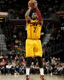 Apr 5  2014  Charlotte Bobcats vs Cleveland Cavaliers - Kyrie Irving