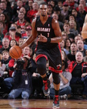 Dec 28  2013  Miami Heat vs Portland Trail Blazers - Chris Bosh