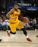 Feb 28  2014  Utah Jazz vs Cleveland Cavaliers - Kyrie Irving