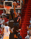 Jan 29  2014  Oklahoma City Thunder vs Miami Heat - Chris Bosh