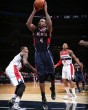 Mar 29  2014  Atlanta Hawks vs Washington Wizards - Paul Millsap