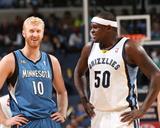 Mar 21 2014  Minnesota Timberwolves vs Memphis Grizzlies - Zach Randolph