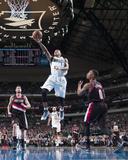 Jan 18  2014  Portland Trail Blazers vs Dallas Mavericks - Monta Ellis