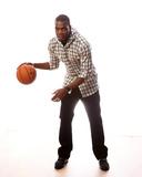NBA All-Star Portraits 2014: Feb 14 - Paul Millsap