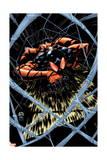 Scarlet Spider 16 Cover: Scarlet Spider