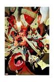 Deadpool Kills Deadpool 3 Cover: Deadpool