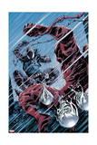 Scarlet Spider 21 Cover: Scarlet Spider  Reilly  Ben