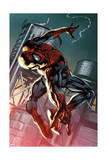 The Amazing Spider-Man 7004 Cover: Spider-Man