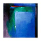 Into Blue I