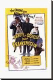 Bud Abbott Lou Costello Meet Frankenstein