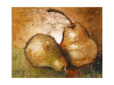 Pear Study II Giclée premium par Lanie Loreth