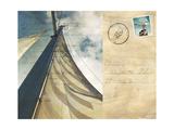 Voyage Postcard II