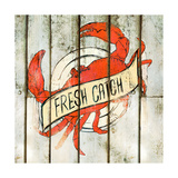 Fresh Catch Square