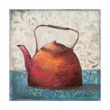 Red Pots I