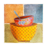 Collage Bowls II