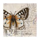 Living your Dreams I Giclée premium par Patricia Quintero-Pinto