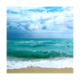 Teal Surf II