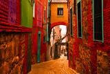 Toledo  Spain IV