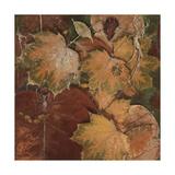 Scattered Leaves II